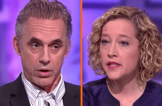 salaire hommes femmes Peterson féministe