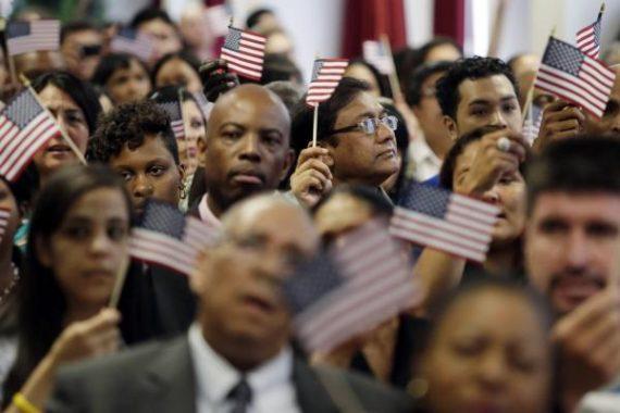 2030 Etats Unis plus personnes âgées jeunes