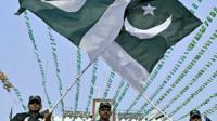 Un tribunal pakistanais vient d'acquitter 20 personnes soupçonnées d'avoir participé au lynchage d'un couple de chrétiens brûlés vifs