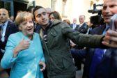 Angela Merkel: «L'islam fait désormais partie de l'Allemagne»