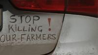 L'Australie envisage de faciliter l'obtention de visas pour les fermiers sud-africains menacés