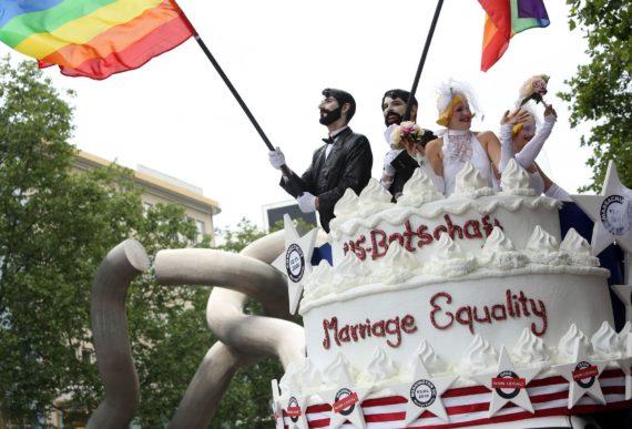 Bavière mariage gay Eglise changement recours constitutionnel loi fédérale Allemagne