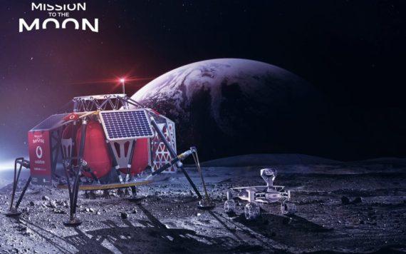 Bientôt 4G Lune