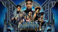 SCIENCE-FICTION/FANTASTIQUE Black Panther ♠