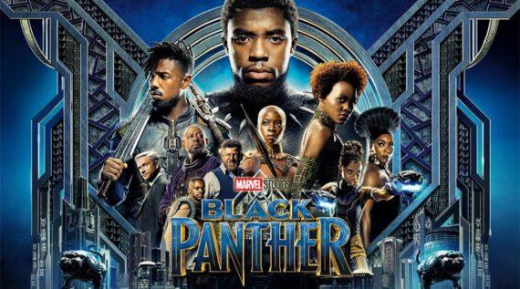 Black Panther science fiction fantastique film