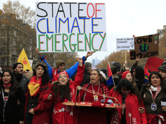 Changement climatique Steven Pinker Will Boisvert écomodernistes