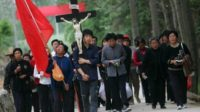 La Chine n'a plus de bureau des affaires religieuses: place au contrôle direct du parti communiste sur les religions