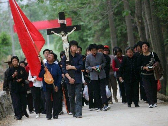 Chine religions contrôle direct parti communiste bureau affaires religieuses