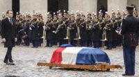 Sacrifice du colonel Arnaud Beltrame: Macron le démagogue retourne le drame de Trèbes