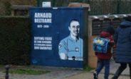 Colonel Arnaud Beltrame: hommage national a un héros pour la France et pour notre temps