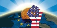 La décision de Donald Trump d'imposer une taxe sur l'acier déclenche une «guerre» contre lui: il a brisé un tabou du mondialisme