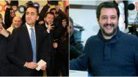 Elections en Italie: Cinq étoiles et la Ligue du Nord contre l'ancien monde