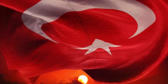 Europe musulmane Turquie député Alparslan Kavaklioglu