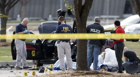 FBI attentat terroriste Garland djihadistes