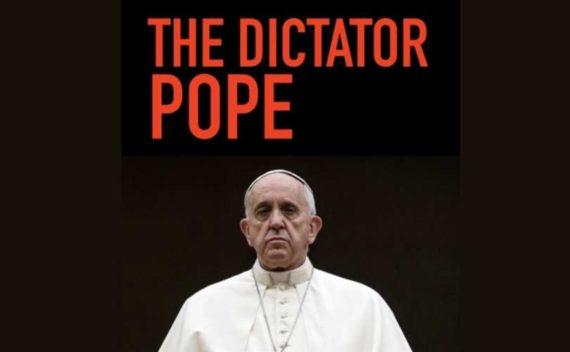 Henry Sire auteur Pape dictateur suspendu Ordre Malte