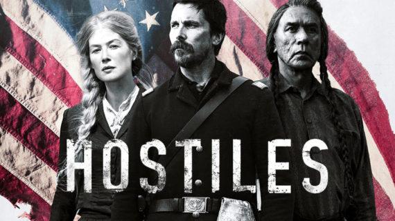 Hostiles Western Film