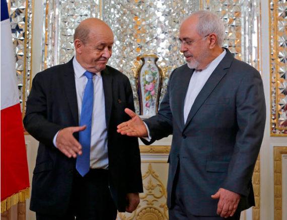 Iran 48 heures production uranium enrichi