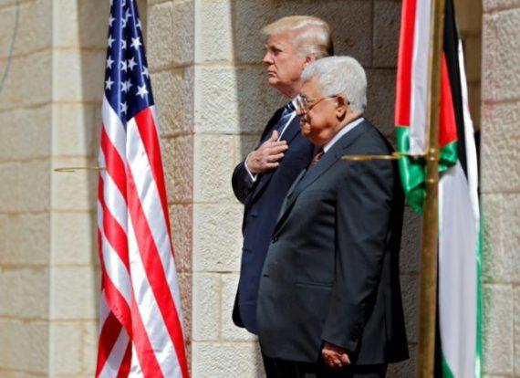Israël Palestine plan paix Donald Trump reconnaissance Etat palestinien