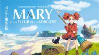 CONTE (ENFANTS) Mary et la Fleur de la Sorcière ♥