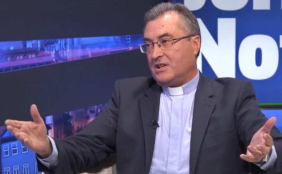 Mgr Manuel Linda sans relations sexuelles famille