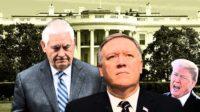 Mike Pompeo remplace Rex Tillerson au Département d'Etat: fermeté sur l'Iran et l'Accord de Paris sur le climat, politique pro-vie
