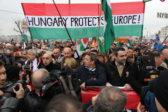 Viktor Orbán mobilise ses troupes pour la fête nationale de Hongrie sur le thème de la sauvegarde des nations européennes
