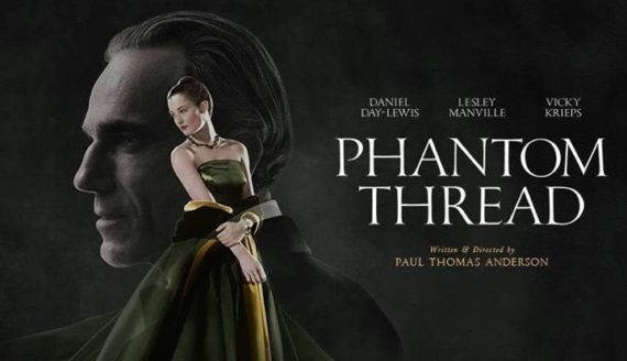 Phantom thread drame historique