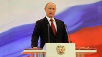 Pour la Russie, l'Occident, le monde: à quoi sert Poutine?