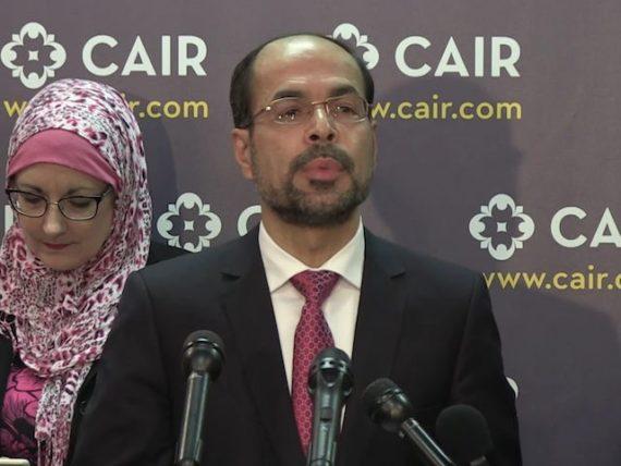 Recensement américain suprémacisme blanc groupe islamique