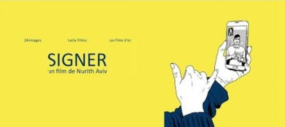 Signer Documentaire Film