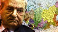 L'Open Society Foundations de Soros a-t-elle financé la campagne du Mouvement 5 étoiles (M5S) aux dernières élections en Italie?