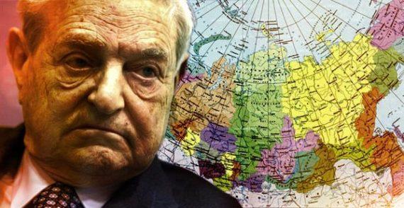 Soros M5S Mouvements 5 étoiles élections Italie OSF