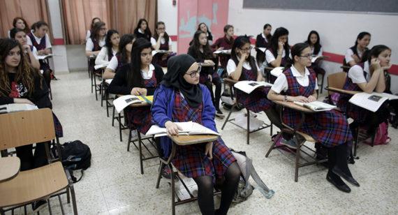 Suède interdiction écoles chrétiennes ségrégation filles musulmanes