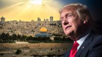 Paix à Jérusalem et en Corée: Trump le fou ou Trump le sage?