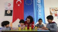 L'UE va offrir encore plus d'argent à la Turquie pour les réfugiés syriens