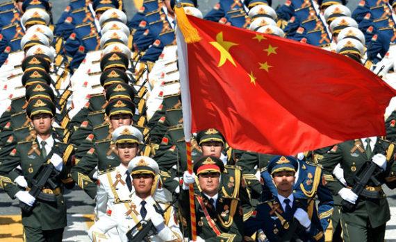 Xi Jinping rêve chinois intégration armée civils