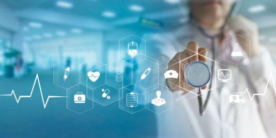appli santé Smartphone batterie prescriptions médecins Belgique 2019