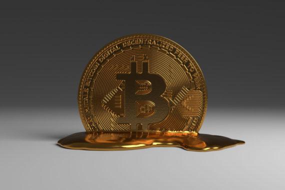blockchain Bitcoin images pédopornographiques