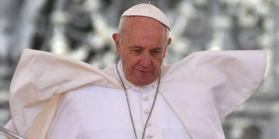 enfer existe pas confusion déclarations pape François