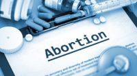 Le Collège royal des infirmières du Royaume-Uni réclame la fin de toute limitation de l'avortement