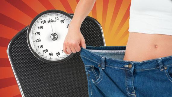 graisse perd poids