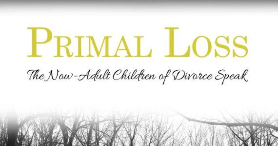livre effets nefastes divorce primal loss