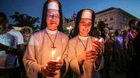 La majorité des jeunes Européens sont athées, selon le rapport sociologique «Jeunes adultes et religion»