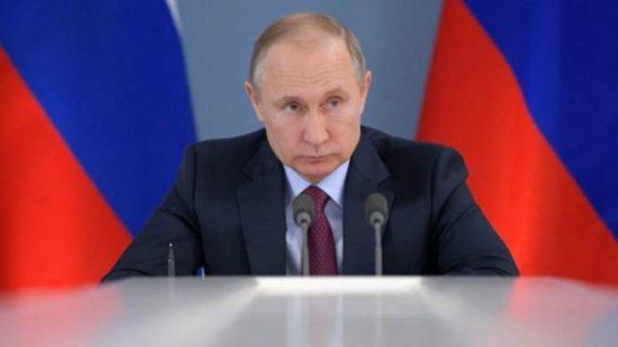 présidentielle Russie Réélection Poutine Navalny médias muselés