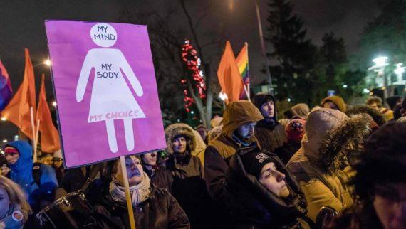 projet loi avortement eugénique Pologne