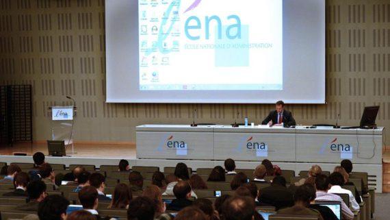 rapport jury ENA candidats conformistes réflexion personnelle