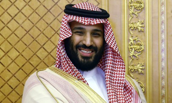 restructuration islam modernisation prince bin Salman Mohammed saoudien