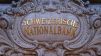 Les taux d'intérêt négatifs ont fait gagner 2,02 milliard de francs suisses à la Banque centrale suisse en 2017