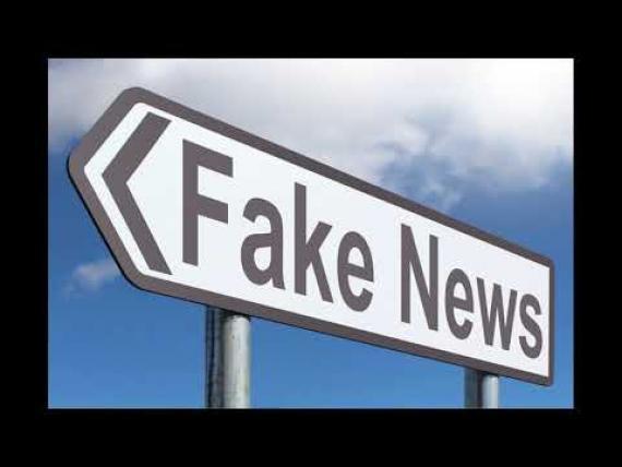 77 Américains grands médias fake news