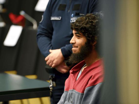 Abderrahman Bouanane islamiste marocain crimes terroristes Turku Finlande